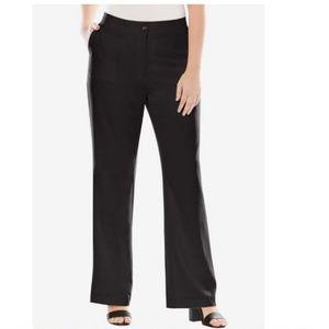 NWT Tall career/office slacks/trousers